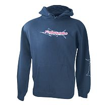 Fishworks Marlin Outline Hooded Sweatshirt