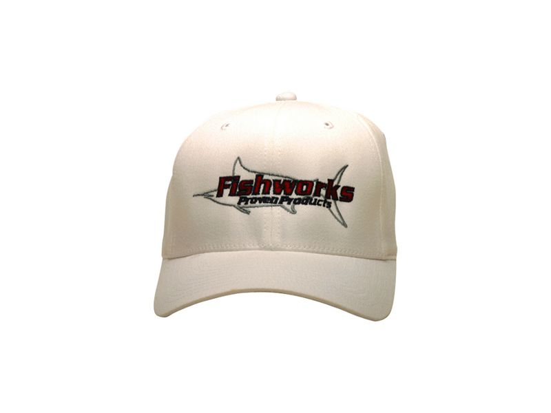 Fishworks Marlin Outline Hat