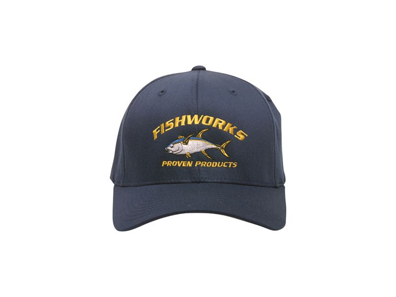 Fishworks Corporate Tuna Hat