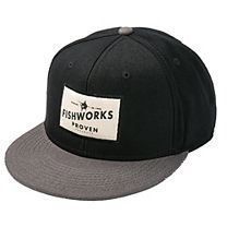 Fishworks Dockside Two-Tone Hat