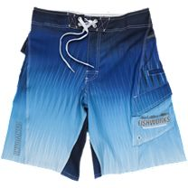 Fishworks Quatro Boardshorts