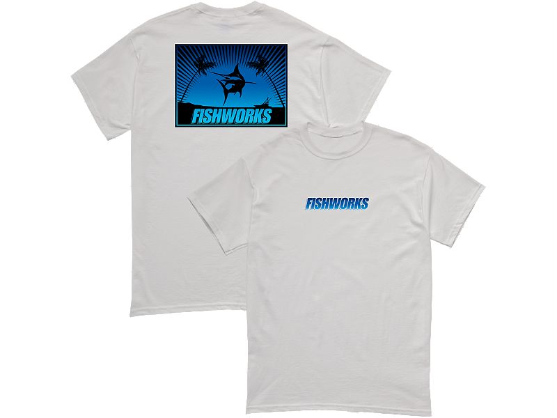 Fishworks Rising T-Shirt