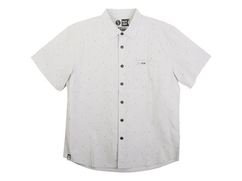 Salty Crew Kirby Buttondown Shirt