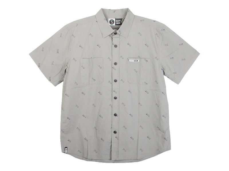 Salty Crew Tail Chaser Buttondown Shirt