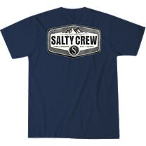 Salty Crew Peak T-Shirt