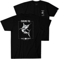 Salty Crew Chasing Marlin T-Shirt