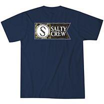 Salty Crew Aloha Alpha T-Shirt