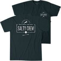 Salty Crew Seeker T-Shirt