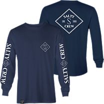 Salty Crew Tippet Long Sleeve Shirt