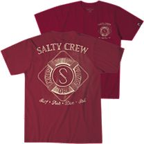 Salty Crew Throwable T-Shirt