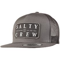Salty Crew Upstream Trucker Hat