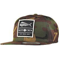 Salty Crew El Dorado Hat