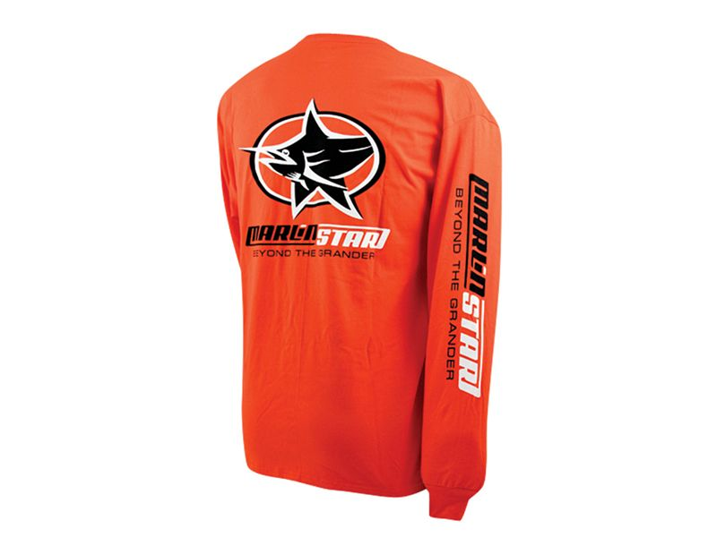 Marlinstar Beyond The Grander Long Sleeve Shirt