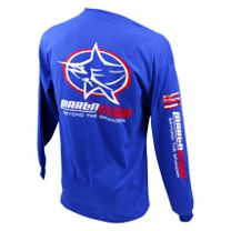 Marlinstar Grander Tribute Series Long Sleeve Shirt (Kona, HI)