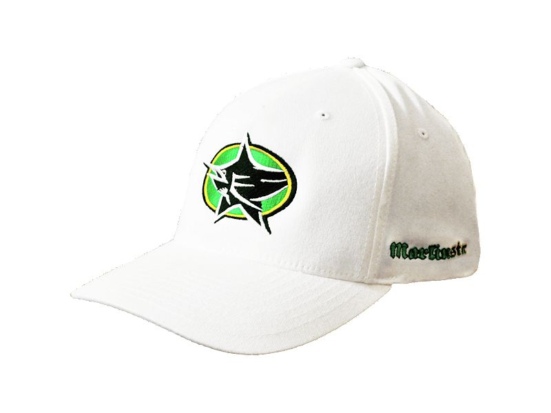 Marlinstar Mean Green Flexfit Hat