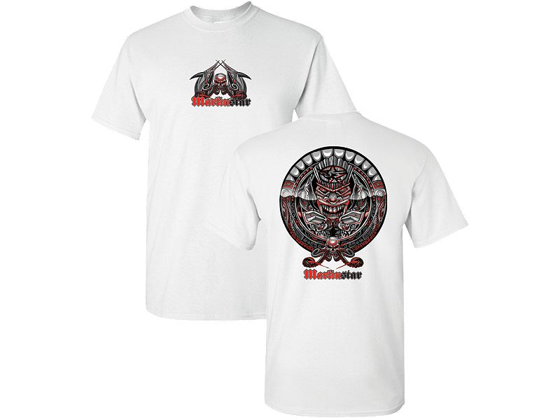 Marlinstar Tahitian TTK T-Shirt