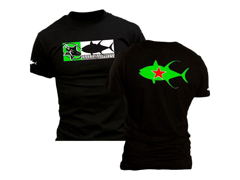 Marlinstar Korporate Tunastar 2.0 T-Shirt