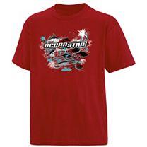 Marlinstar Oceanstar Offshore Demons T-Shirt