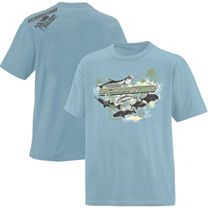Marlinstar Oceanstar Shallow Water Warriors T-Shirt
