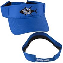 Marlinstar Royal Tuna Chop Visor