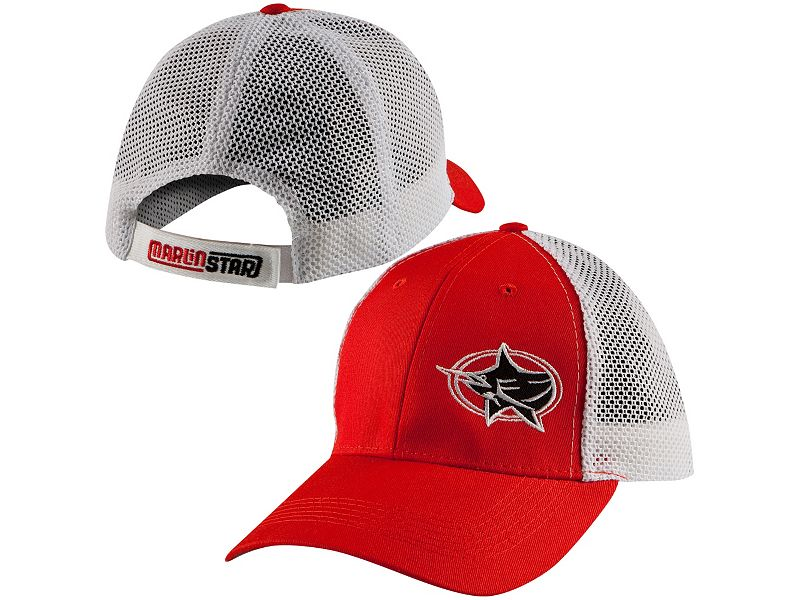 Marlinstar Klassic Logo Mesh Back Hat