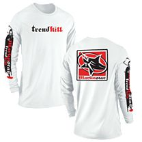 Marlinstar Trendkill Long Sleeve Shirt