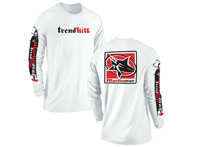 Marlinstar Trendkill Long Sleeve Shirt