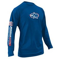 Marlinstar Limited Edition Kona GTS Star Guard-Dry Tech Longsleeve Shirt