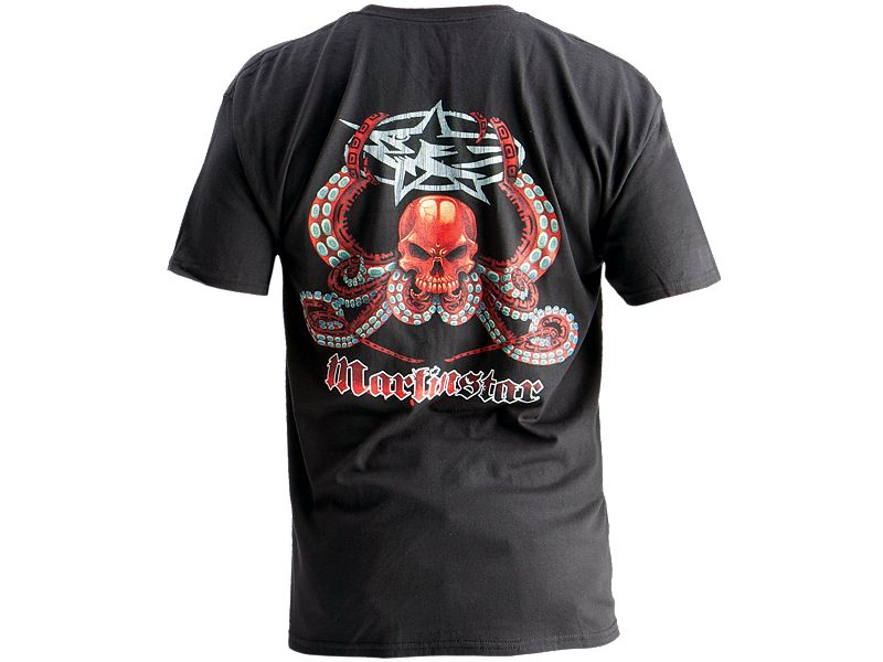 Marlinstar Demon 8 T-Shirt