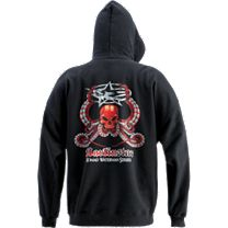 Marlinstar Demon 8 Nomad Waterman Hoody