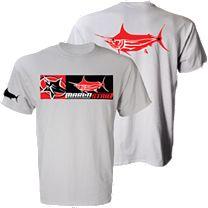 Marlinstar Korporate M. W. A. T-Shirt
