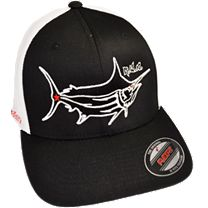 Marlinstar M. W. A. Mesh Flexfit Performance Cap