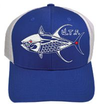 Marlinstar W. T. F. Mesh Flexfit Performance Cap