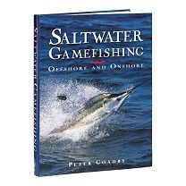 Saltwater Gamefishing