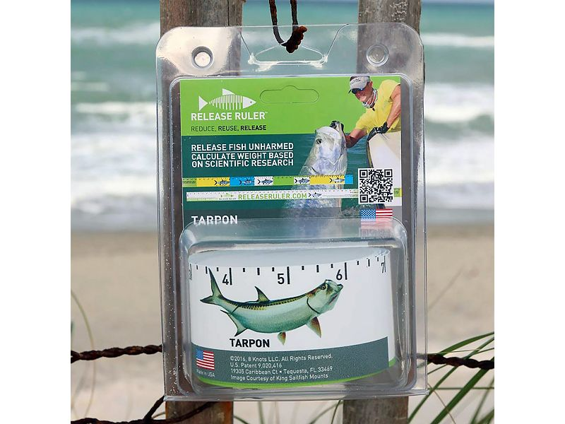 Release Ruler Tarpon Ruler