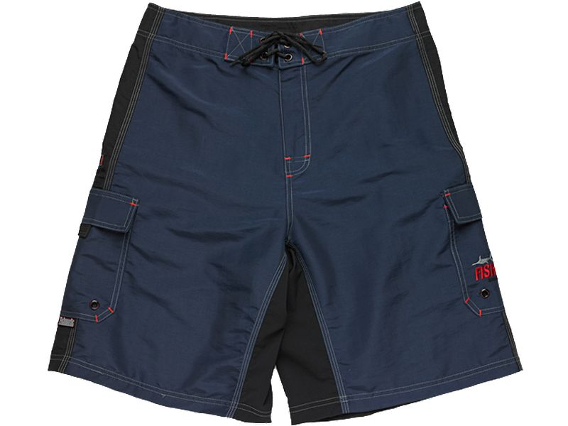 Fishworks Sportfisher II Boardshorts