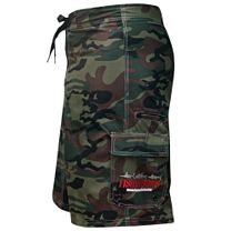 Fishworks Camo Boardshorts