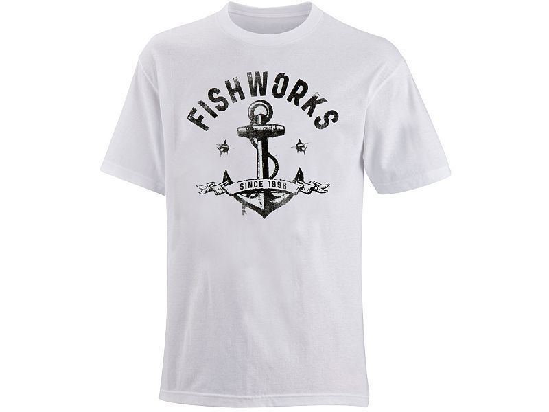 Fishworks El Capitan T-Shirt