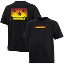 Fishworks Rising T-Shirt