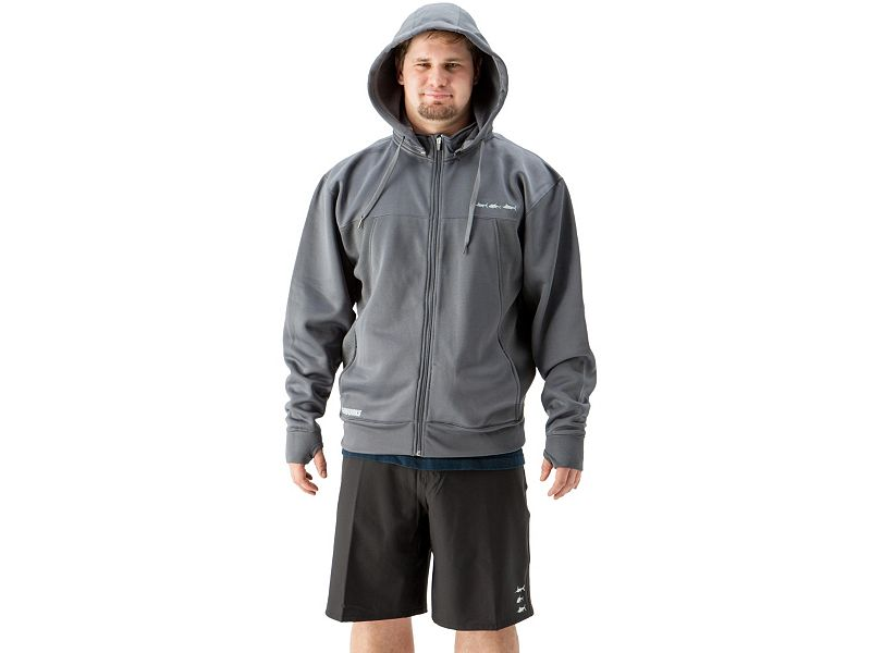 Fishworks Tech Fleece Hoody