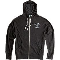 Fishworks El Capitan Zip Hoody