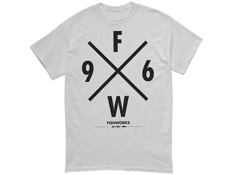 Fishworks FWX T-Shirt