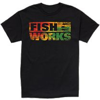 Fishworks De-Stressed T-Shirt