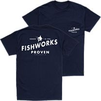 Fishworks Dockside T-Shirt