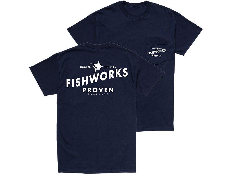 Fishworks Dockside T-Shirt