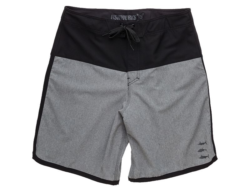 Fishworks Avalon Boardshorts