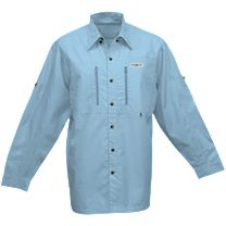 Hook & Tackle Islamorada Buttondown Shirt