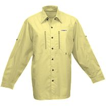 Hook & Tackle Islamorada Buttondown Long Sleeve Shirt
