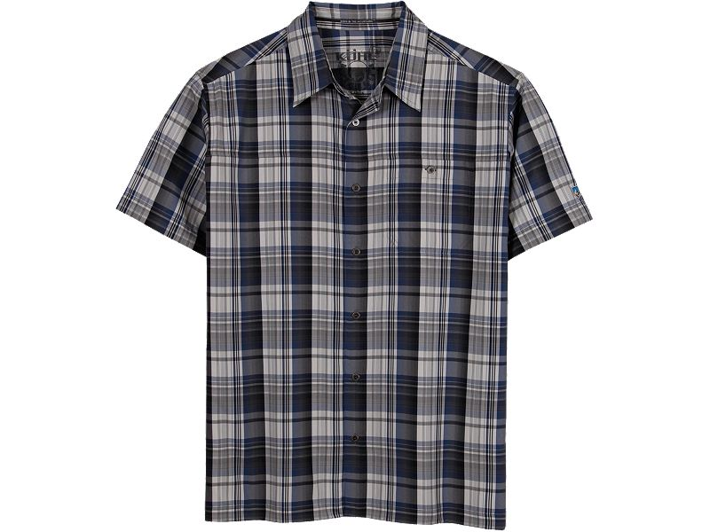 Kuhl Persuadr Buttondown Shirt