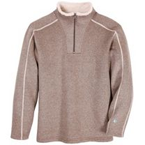 Kuhl Europa 1/4 Zip Sweater